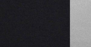 Rullegardin modell økonomi. Reflekterende Lystett tekstil. Maks bredde 200 cm. Ca. 50% under standard markedspris